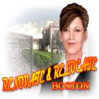 Renovate & Relocate: Boston game