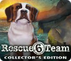 Rescue Team 6. Collector's Edition game
