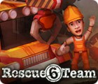 Rescue Team 6 game
