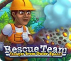 Rescue Team: Danger from Outer Space! game