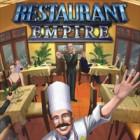 Restaurant Empire game