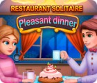 Restaurant Solitaire: Pleasant Dinner game
