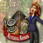 Restoring Rhonda game
