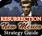 Resurrection: New Mexico Strategy Guide game