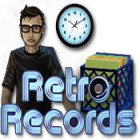 Retro Records game