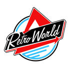Retro World game
