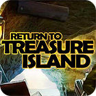 Return To Treasure Island game