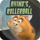 Rhino's Rollerball game