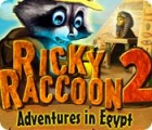 Ricky Raccoon 2: Adventures in Egypt game