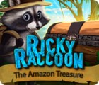 Ricky Raccoon: The Amazon Treasure game