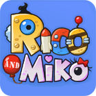Rico and Miko game