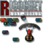 Ricochet Lost Worlds game