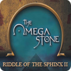 The Omega Stone: Riddle of the Sphinx II game