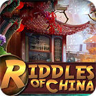 Riddles Of China game