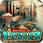 Riddles of Egypt game