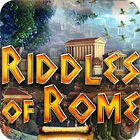 Riddles Of Rome game