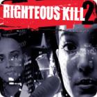 Righteous Kill 2: Revenge of the Poet Killer game
