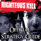 Righteous Kill 2: The Revenge of the Poet Killer Strategy Guide game