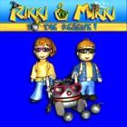 Rikki & Mikki To The Rescue game