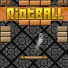 Riotball game