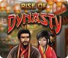 Rise of Dynasty game