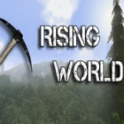 Rising World game