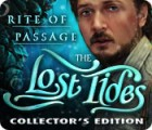 Rite of Passage: The Lost Tides Collector's Edition game