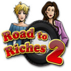 Road to Riches 2 game