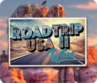 Road Trip USA II: West game