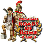 Roads of Rome 2 and 3 Double Pack game