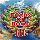 Roads of Rome 3 game