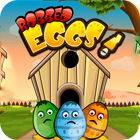 Robbed Eggs game