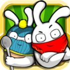 Robber Rabbits! game