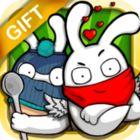 Robber Rabbits: Valentine's Gift! game