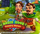 Robin Hood: Country Heroes Collector's Edition game