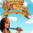 Robinson Crusoe Double Pack game