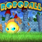 Roboball game