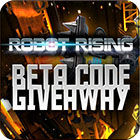 Robot Rising game
