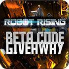 Robot Rising game