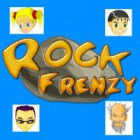 Rock Frenzy game