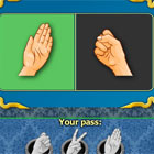 Rock-Paper-Scissors game