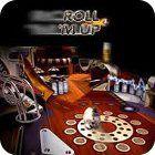 Roll'Em Up Pinball game