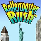 Rollercoaster Rush game