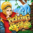 Rolling Spells game