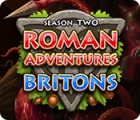 Roman Adventures: Britons - Season Two game
