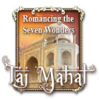 Romancing the Seven Wonders: Taj Mahal game