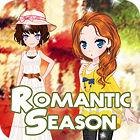 Romantic Season game
