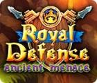 Royal Defense Ancient Menace game