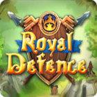 Royal Defense game