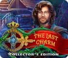 Royal Detective: The Last Charm Collector's Edition game